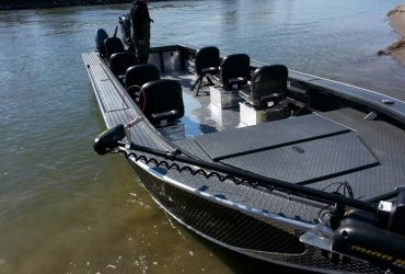 The Jet Boat