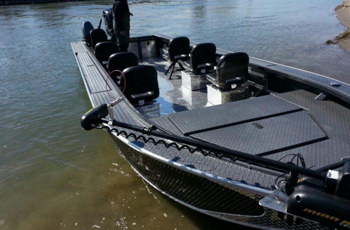 The Jet Boat