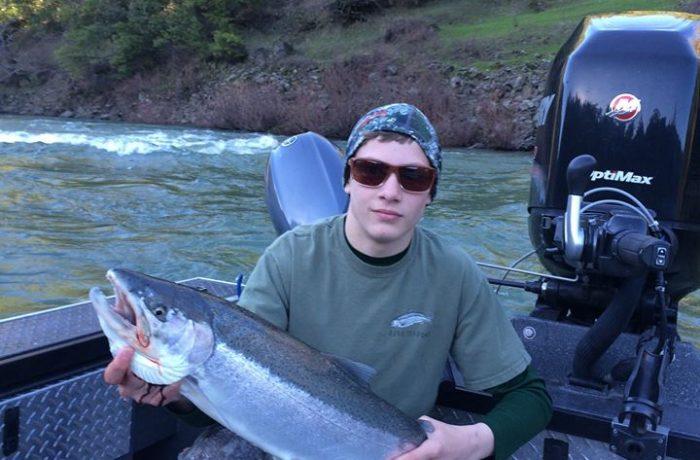Rogue Coast Sport Fishing