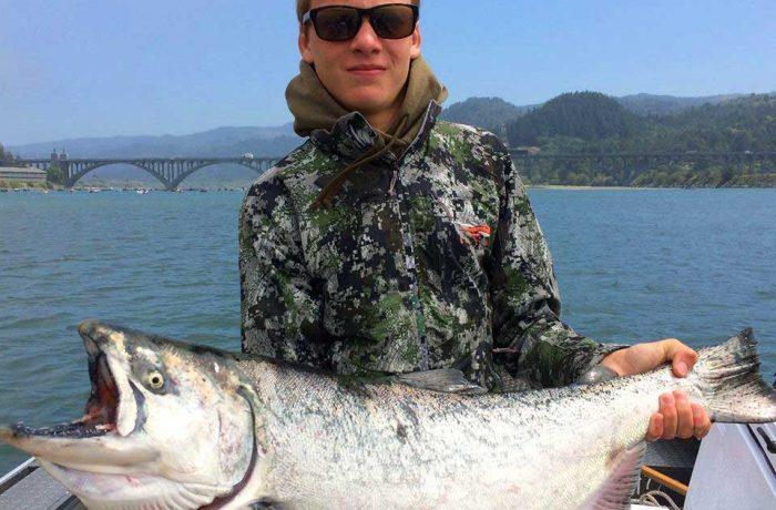 Amazing Fishing Experience